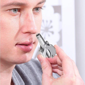 [Buy Two Free Shipping Today]Mini Nose Hair Trimmer