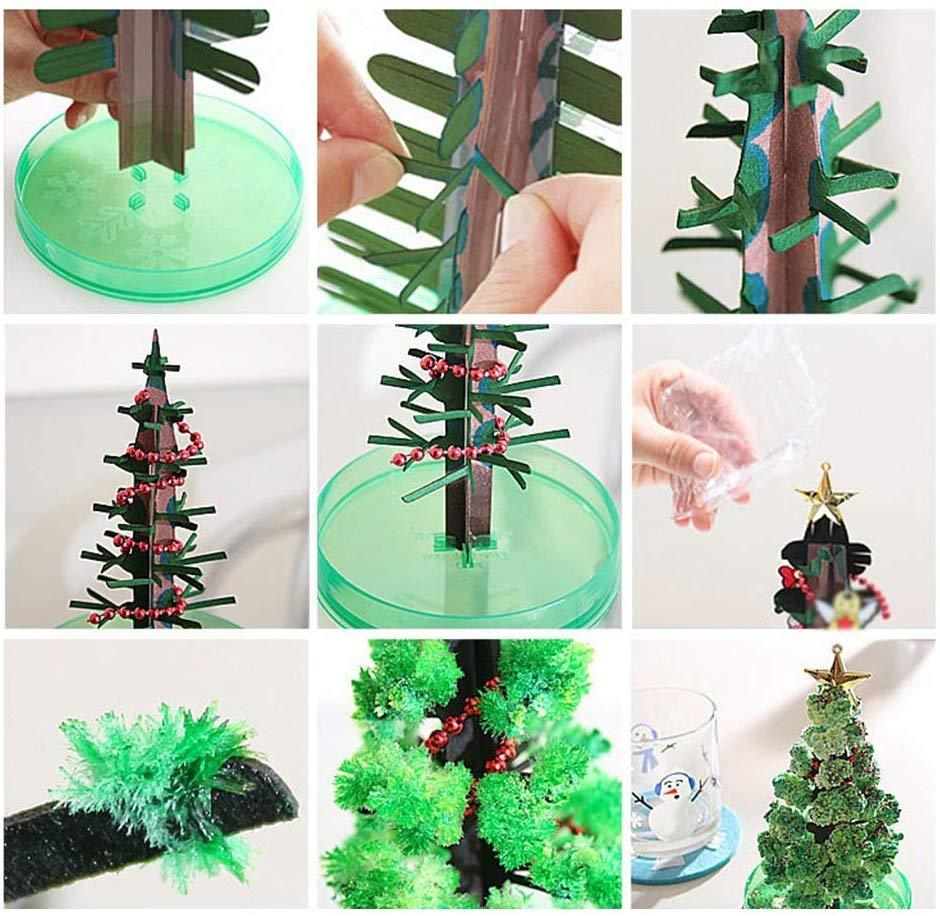 Magic Crystal Christmas Tree--🔥buy 2 free shipping