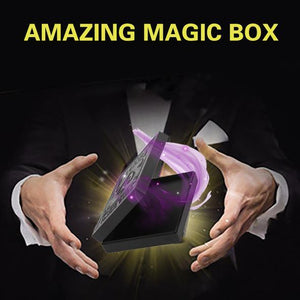 Buy 1 Get 1 Free Today-Amazing Magic Box Broken Card Restoration