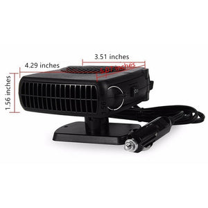 Car Defroster & Heater