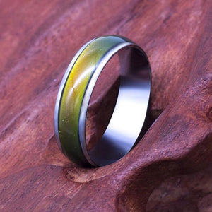 Buy 1 Get 1 Free Today-Mystical Mood Ring