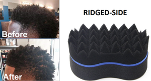 Buy 1 Get 1 Free Today Only-Curl Hair Sponge