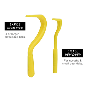 Tick Remover Kit(2 PCS)