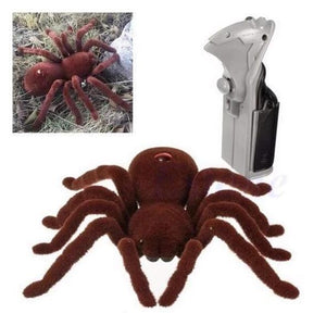 Remote Control RC Spider Prank Toy🔥Free shipping today