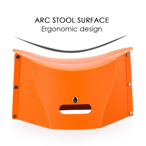 PORTABLE FOLDING STOOL--buy 2 free shipping