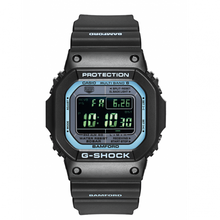"Load image into Gallery viewer, Casio G Shock 2020 x ""BAMFORD"" Watch Department London GW-M5610BWD20-1 Euro Exclusive"