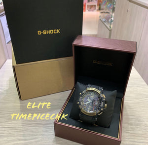 "Casio G Shock x ""BASELWORLD"" Limited GPW-1000TBS"