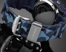 "Load image into Gallery viewer, Casio G SHOCK ""MEN IN CAMOUFLAGE"" Frogman GF-8250CM"