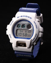 "Load image into Gallery viewer, Casio G SHOCK x ""RAYS"" Wheels 3rd Edition DW-6900FS 2017 Limited Edition"