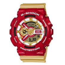 "Load image into Gallery viewer, Casio G SHOCK ""CRAZY COLOR"" Ironman GA-110CS"