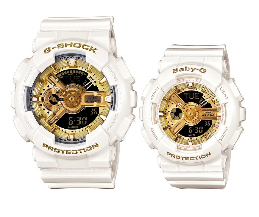 Casio G SHOCK 30th Anniversary G Presents