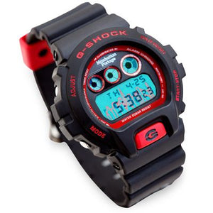 "Casio G SHOCK 30th Anniversary x  ""Manhattan Portage"" DW6900FSMP"