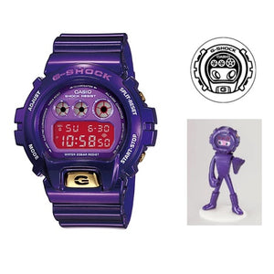 "Casio G-Shock x ""PLAY SET PRODUCT"" Man Box DW-6900SW"