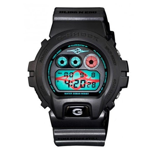 Casio G Shock 30th Anniversary X