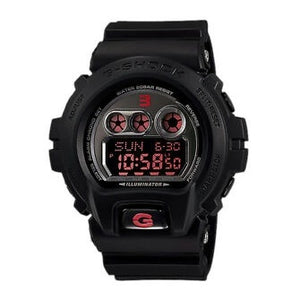 "Casio G SHOCK 30th Anniversary x ""EMINEM"" GD-X6900MNM"