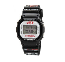 "Load image into Gallery viewer, Casio G Shock x ""Honda Super Cub"" 60th Anniversary DW-5600VT"