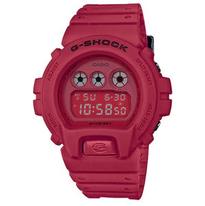 "Casio G SHOCK 35th Anniversary ""RED-OUT"" DW-6935C"