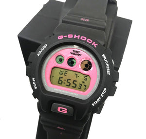 "Casio G shock x ""SPACE INVADERS"" ATARI DW-6900"