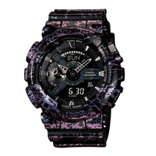 "Load image into Gallery viewer, Casio G SHOCK ""POLARIZED MARBLE"" Series GA-110PM"