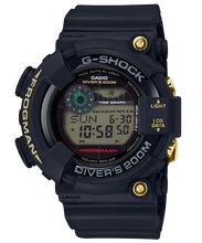 "Load image into Gallery viewer, Casio G SHOCK 35th Anniversary ""ORIGIN GOLD"" Frogman GF-8235D"