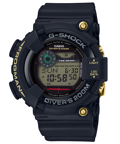 Casio G SHOCK 35th Anniversary