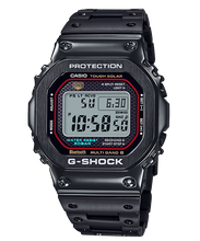 "Load image into Gallery viewer, Casio G SHOCK 35th Anniversary x ""YOSHIDA & CO"" PORTER GMW-B5000TFC"