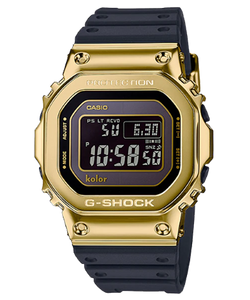 "Casio G SHOCK 35th Anniversary x ""KOLOR"" GMW-B5000KL"