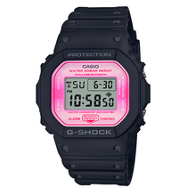 "Load image into Gallery viewer, Casio G SHOCK ""SAKURA STORM"" Series DW-5600TCB"