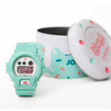 "Load image into Gallery viewer, Casio G shock x ""JOHNNY CUPCAKES"" GD-X6900JC"