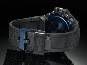 "Casio G SHOCK x ""BLUE NOTE RECORD"" Bluetooth® GST-B100BNR"