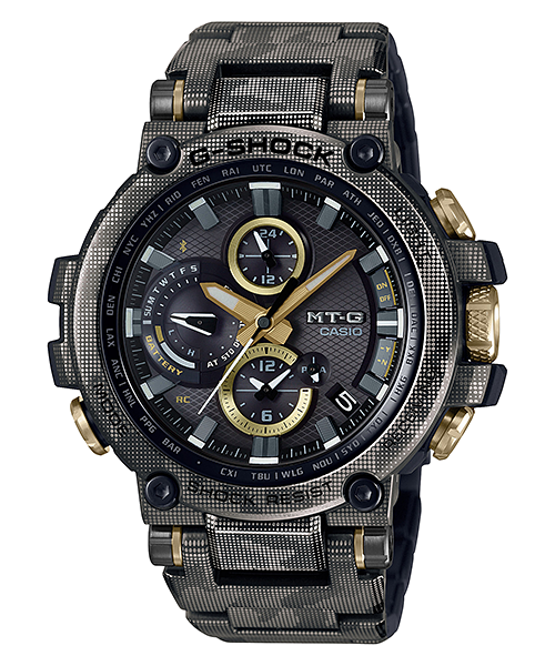 Casio G SHOCK 2019AW MT-G
