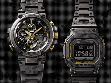 "Load image into Gallery viewer, Casio G SHOCK 2019AW MT-G ""CAMOUFLAGE PATTERN"" Series MTG-B1000DCM"