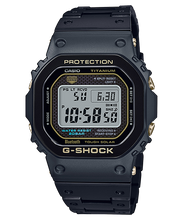 "Load image into Gallery viewer, Casio G SHOCK 2019AW ""GMW FULL TITANIUM"" Series GMW-B5000TB"