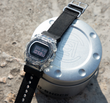 "Load image into Gallery viewer, Casio G Shock x ""CLOT"" DW-5750CL19"