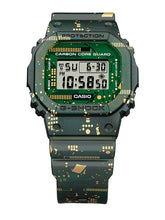 Load image into Gallery viewer, Casio G SHOCK 2020 Circuit Board Camouflage Special Edition DWE-5600CC-3