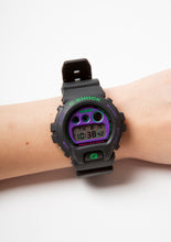 "Load image into Gallery viewer, Casio G SHOCK x ""Magical Mosh Misfits"" aka ""MxMxM"" Joker 20th Anniversary DW-6900FS"