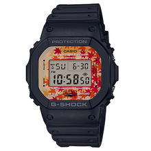 "Load image into Gallery viewer, Casio G SHOCK 2019AW ""KYO MOMIJI"" Series DW-5600TAL"