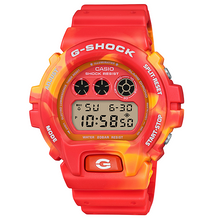 "Load image into Gallery viewer, Casio G SHOCK 2019AW ""KYO MOMIJI"" Series DW-6900TAL"