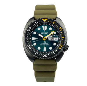 "Seiko PROSPEX Asia Exclusive ""SEA GRAPE"" Automatic Watch SRPD45K1"