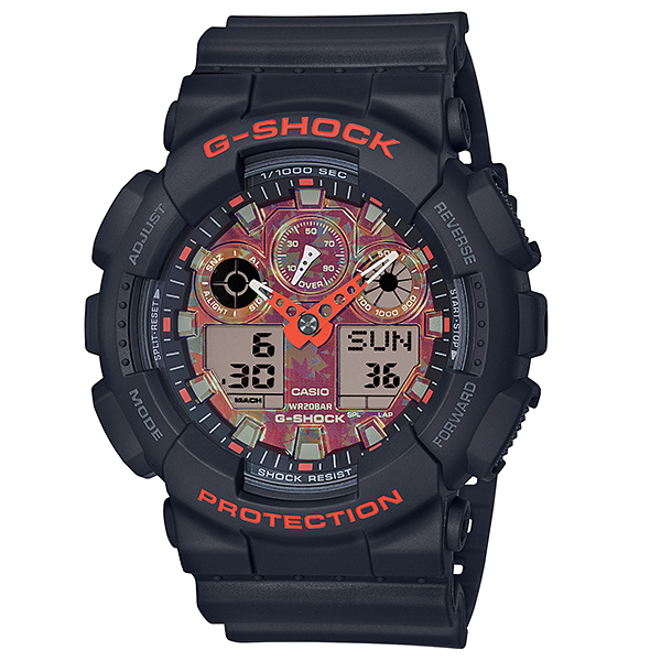 Casio G SHOCK 2019AW