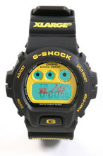 "Load image into Gallery viewer, Casio G Shock x ""THE HUNDREDS"" & ""X-LARGE"" DW-6900FS"