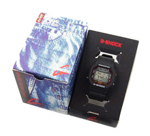 "Load image into Gallery viewer, Casio G SHOCK x ""LEVIS"" Collaboration LVGS DW-5600"