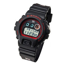"Load image into Gallery viewer, Casio G Shock x ""NISSAN"" GTR DW-6900FS 2nd Edition"