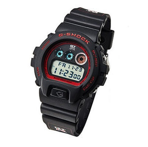 "Casio G Shock x ""NISSAN"" GTR DW-6900FS 2nd Edition"