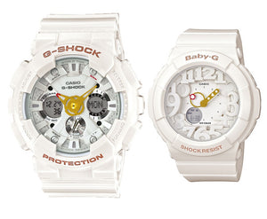 "Casio G SHOCK G Presents ""LOVER COLLECTION"" LOV-12A 2012/2013"