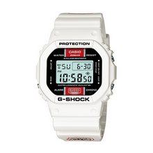 "Load image into Gallery viewer, Casio G SHOCK 25th Anniversary x ""ERIC HAZE"" DW-5600VT"