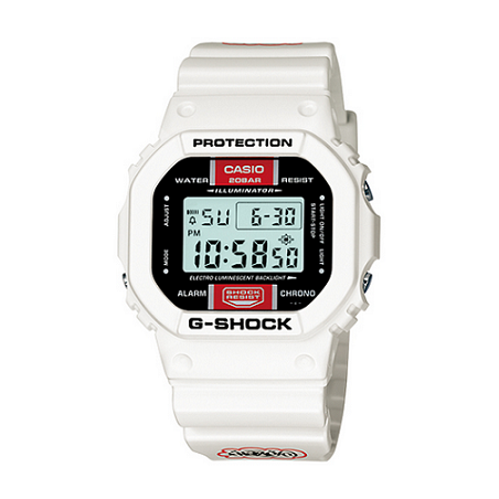 Casio G SHOCK 25th Anniversary x