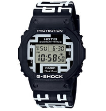 "Load image into Gallery viewer, Casio G SHOCK X ""HOTEI"" 35th Anniversary ""GUITARHYTHM"" DW-5600HT"