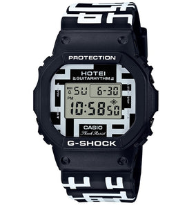 "Casio G SHOCK X ""HOTEI"" 35th Anniversary ""GUITARHYTHM"" DW-5600HT"
