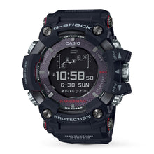 "Load image into Gallery viewer, Casio G Shock ""RANGEMAN"" GPR-B1000 (BLACK)"